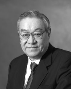 Zeon Chairman Awarded Order of the Rising Sun - Japan Rubber Weekly